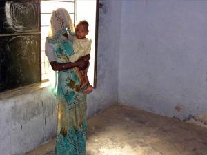 istri dibagi india