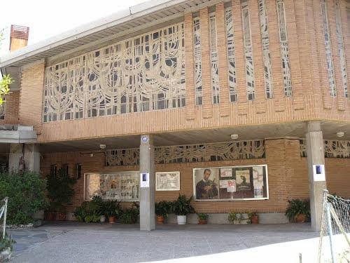 Parroquia San Gerardo