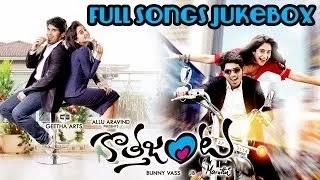 Kotha Janta Songs