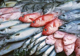 Những lưu ý khi chế biến món ăn ngon với cá