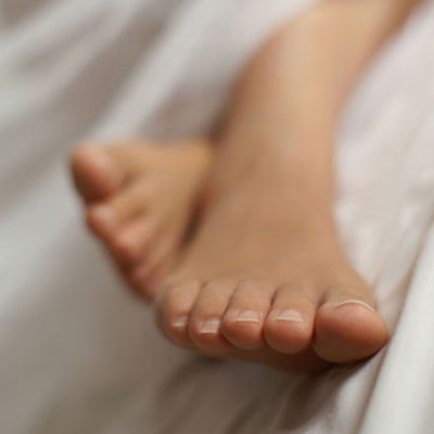 Beautiful Feet: What does it mean to have Beautiful Feet?
