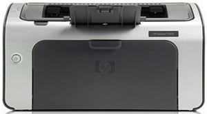 Драйвер на hp laserjet p1006 для xp