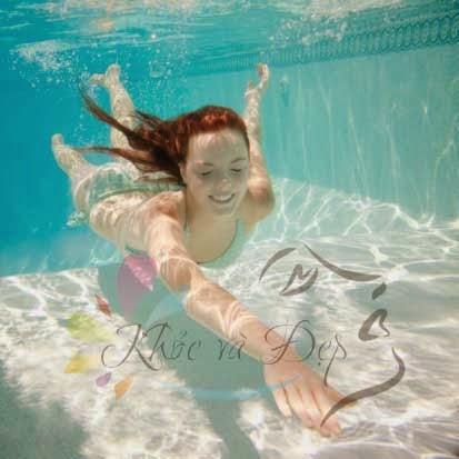 Bơi lội là phương pháp giảm cân có hiệu quả rất nhanh