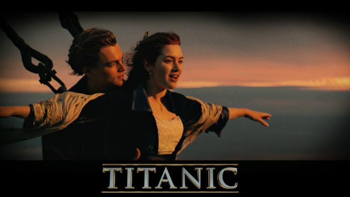 Titanic تايتنك