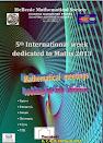 5η Διεθνής Μαθηματική Εβδομάδα 2013