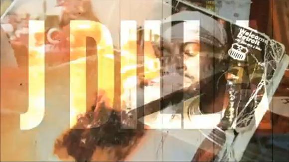 Danny Brown x J Dilla - Jay-Dee's Revenge