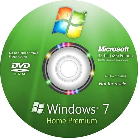windows 7 home prem download