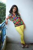 Jaya Harika latest glam photos-thumbnail-8
