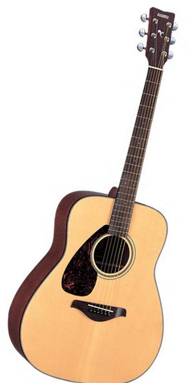 yamaha fg700s. Gitar Yamaha FG700S Fg700s
