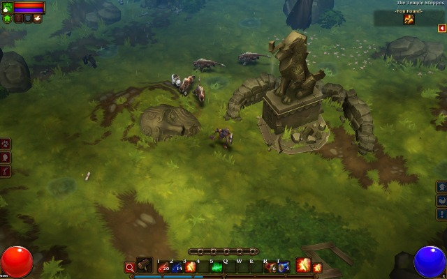 Torchlight 2 PC Games Gameplay