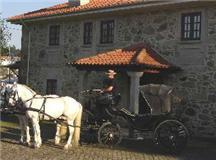 Turismo Rural - Vila Verde - Braga - Portugal
