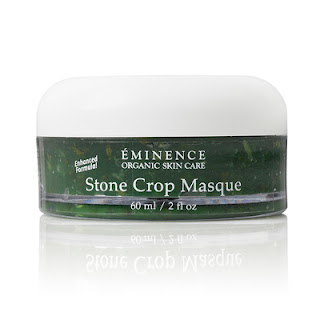 Eminence Stone Crop Masque at Le Reve