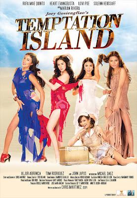 Temptation Island (2011)