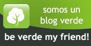 Somos un blog verde..
