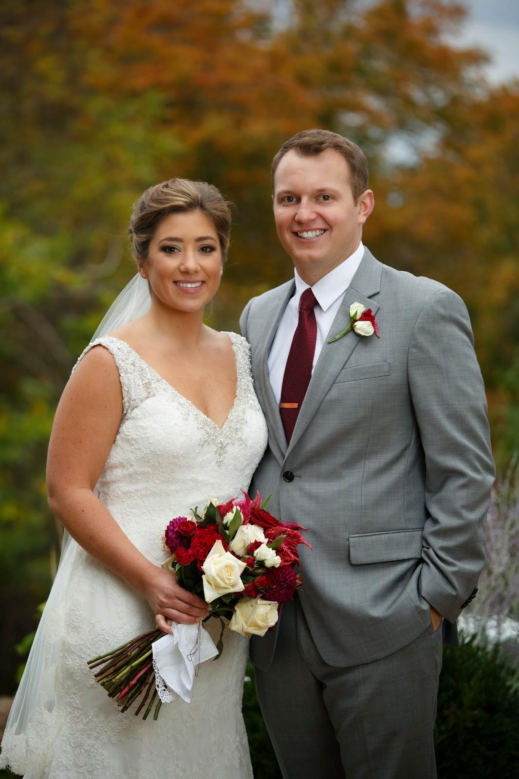 Cable Photography & Video: Mckenzie Breeding & Alex Thorpe - Wedding ...