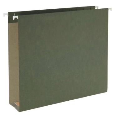 box-bottom file folder