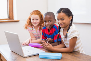 How Computer Technology Helps In Education Kids and Teens Articles