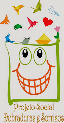 Projeto Social Intinerante Dobraduras e Sorrisos