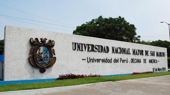 Depaz: San Marcos retomará su posición de primera universidad del país