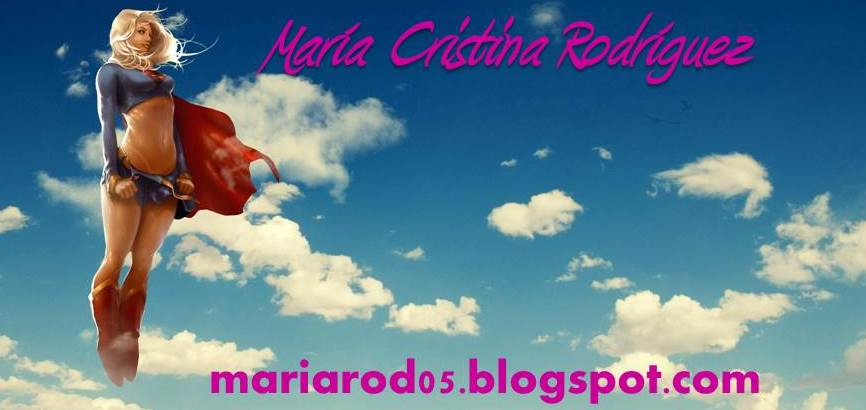 María Cristina Rodríguez