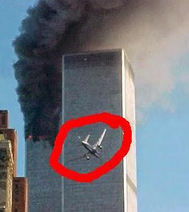 اغرب الصور و المعلومات عن 11 سبتمبر