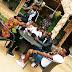 Linha de Frente - Hoje é Fim de Semana (Afro House) [Download]
