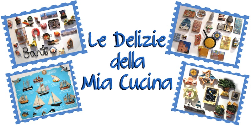 Le Delizie della Mia Cucina