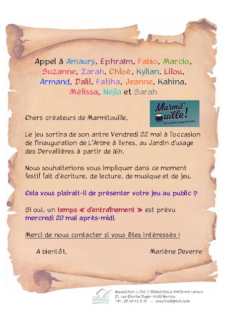 http://bibliotheque-emilienne-leroux-nantes.blogspot.fr/2015/05/inauguration-du-premier-arbre-livres_19.html