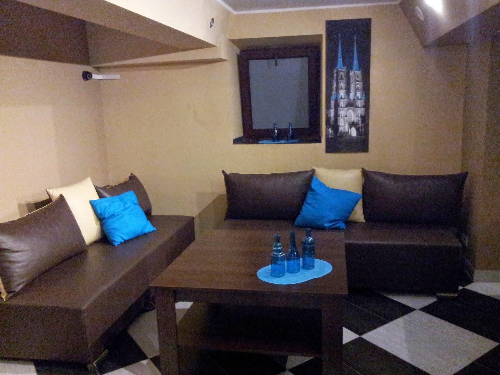 hostel piaskowy wroclaw
