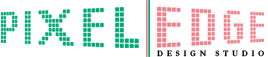 Blog - Pixel Edge Design Studio