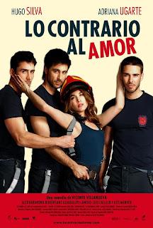 Ver online:Lo contrario al amor (2011)