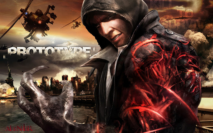 free Download Prototype 2 PC Games 2013