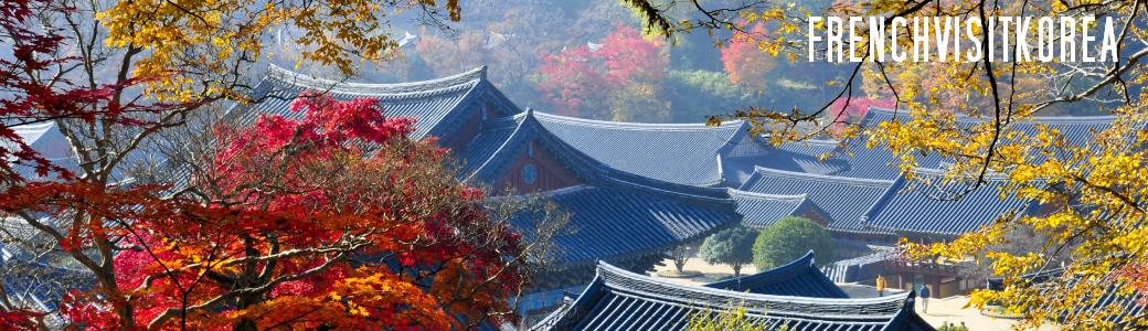 République de Corée : voyage au pays du matin calme