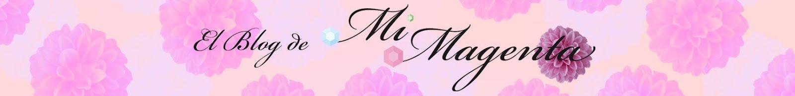 El blog de Mi Magenta