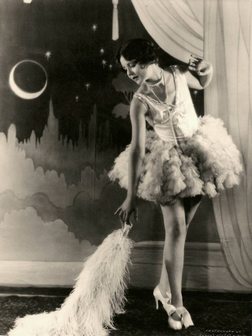 1920s flapper fashion pictures 6