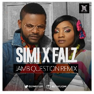 Download Jamb Question By Simi Ft Falz