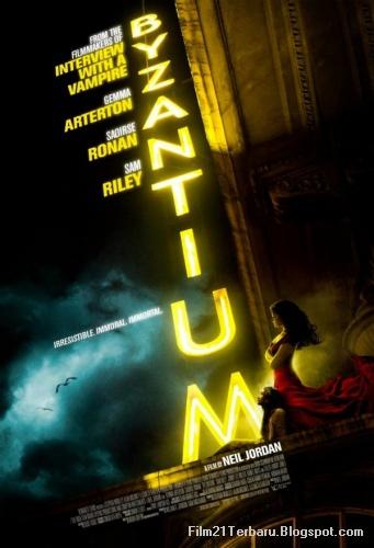 Byzantium 2013 Bioskop