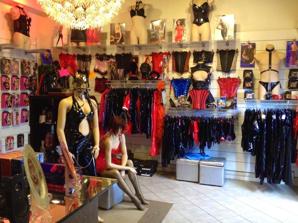 oggetti sex shop zoccole roma