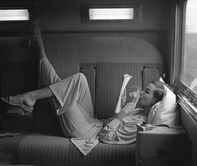 Lillian Bassman Fashion Photography