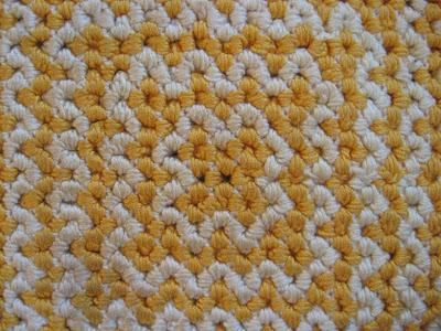 Basic Chevron Stitch - Lots of Crochet Stitches