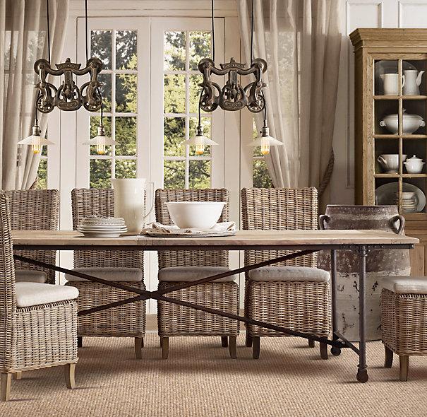 Is Kubu For You Kubu Grey Rattan Dining Chairs Driven