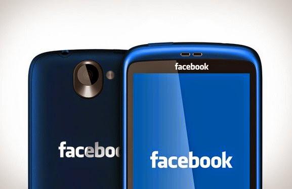 Facebook Mobile Tembus 1 Miliar Pengguna