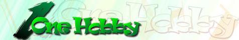 One Hobby 模型賣場(02)2601-2801