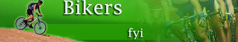 FYI Bikers: Biking Tips and Information