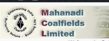 Mahanadi Coalfields Limited (MCL) Logo