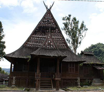 Rumah+Angkola