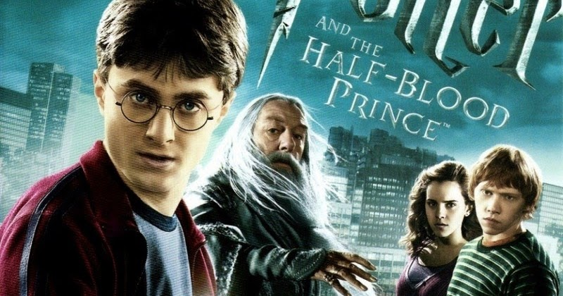 clicks clan film review harry potter and the halfblood