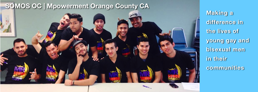 Somos OC | Mpowerment Orange County CA