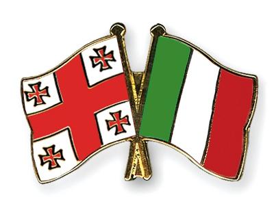 Italia-Georgia-Eurasia