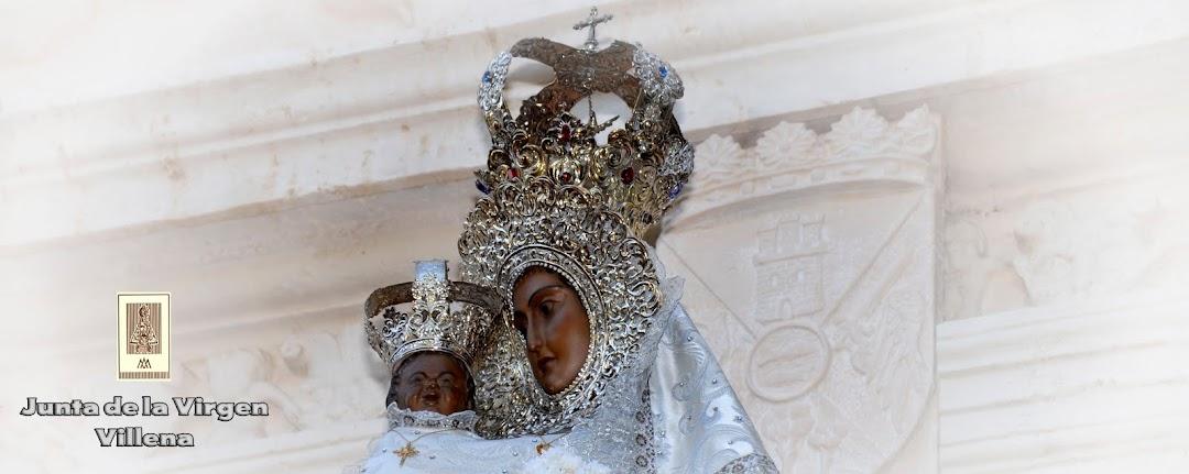 Junta de La Virgen (Villena)